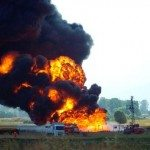 Most Violent Cyber Attack Noted To Date: 2008 Pipeline Explosion Caused By Remote Hacking